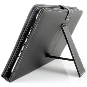 """Schutzhülle mit integrierter USB Tastatur (QWERTZ)für 10"""" Tablet,"""