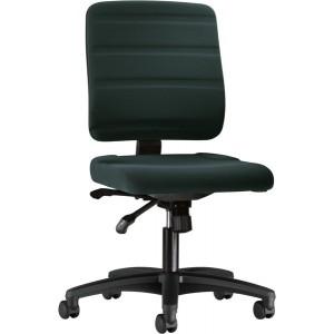 Bürodrehstuhl Yourope 4402 Bezug: TE01 schwarz
