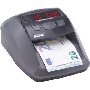 "Banknotenprüfgerät Soldi Smart Plus 145x78x130mm mit Display ""SD"""