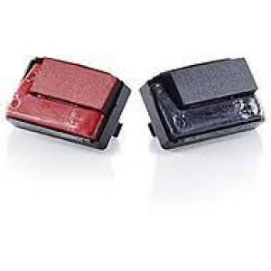 Stempelkissen Colorbox für Paginierstempel B6, schwarz