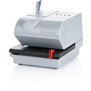 REINER Elektronischer Eingangsstempler ChronoDater 920