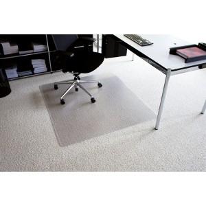 Bodenschutzmatte Teppichboden Rund Ø 0,60m (R), 2,5mm