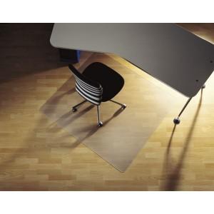 Bodenschutzmatte für Hartboden 1,20 x 0,75 m (O), 2,00mm