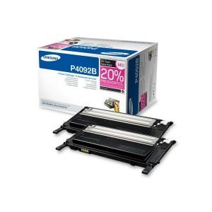 Toner Cartridge CLT-P4092B/ELS schwarz für CLP-315, CLX-3175FN,