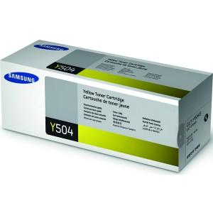 Toner Cartridge CLT-Y504S/ELS gelb für CLP-415,CLX-4195