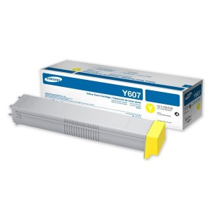 Toner Cartridge CLT-Y6072S/ELS gelb für CLX-9250ND, 9350ND