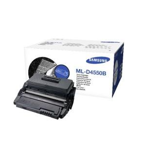 Toner inkl. Trommel ML-D4550B/ELS schwarz für ML-4050N,ND, 4551NR,