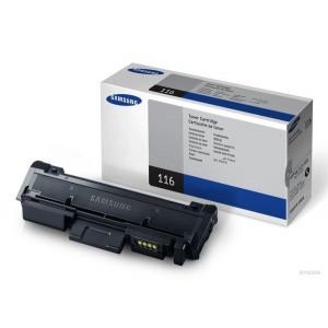 Toner Cartridge MLT-D116S schwarz für M-2625,M-2825,