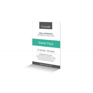 Safescan Cloud Erweiterungspaket + 25 Benutzer