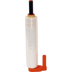 Handabroller für Stretchfolie, Kunststoff, 400-500mm breite