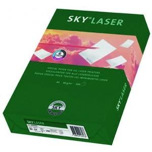 Kopierpapier Sky Laser A3 80g weiss