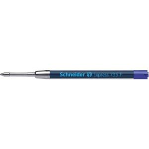 Kugelschreibermine 735 F blau