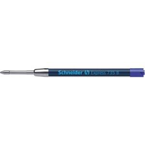 Kugelschreibermine 735 B blau