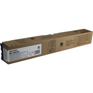 Toner cyan für MX Geräte MX2600,-MX3100