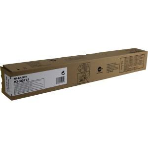 Toner yellow für MX Geräte MX2600,-MX3100