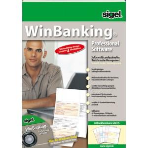 CD-R WinBanking inkl. 60 sortierte Bankformulare