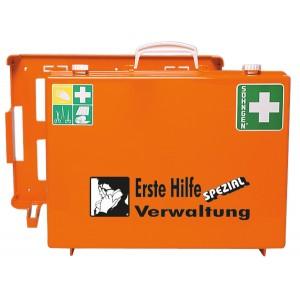Erste-Hilfe-Koffer Beruf Spezial MT-CD Verwaltung DIN 13157