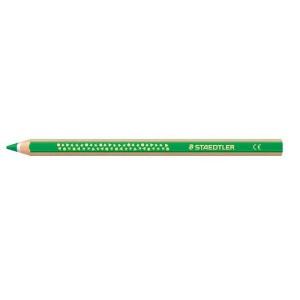 Farbstift super jumbo g.grün, FSC 100%