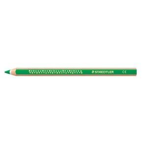 Farbstift super jumbo grün, FSC 100%
