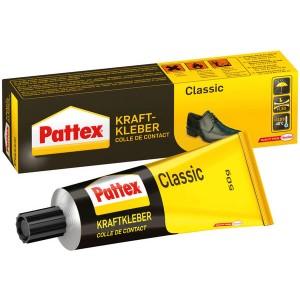 Pattex Alleskleber 50g Tube WA34, hochwärmefest