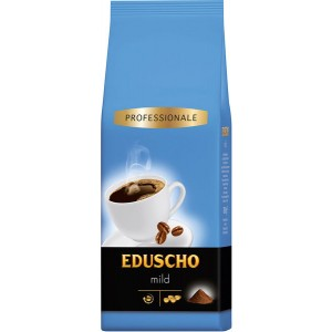 Eduscho Professionale mild gemahlen 1kg