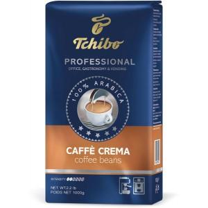 Tchibo Professional Caffe Crema ganze Bohnen 1kg