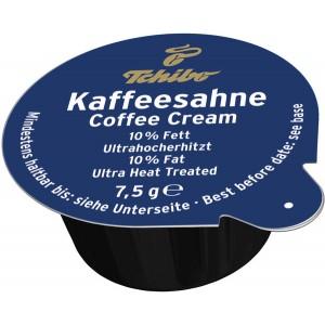 Kaffeesahne 10% fett Kunststoffportion