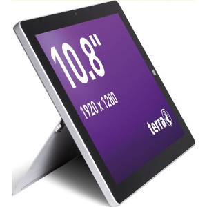 "Terra Pad Pro 1062, 10,8"" (25,65cm) Display, Windows 10 Pro 64-Bit (MUI)"