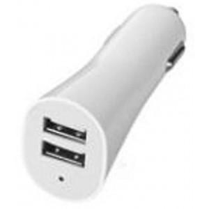 Terra PAD USB Autoadapter 5V/5,2A mit 2 USB-Ports für Tablets,