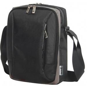 Terra Tasche Nylon schwarz/grau für PADs 1060,1061,1003 bis 10 Zoll