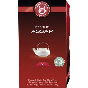 Tee Premium Assam