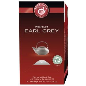 Tee Premium Selection Earl Grey