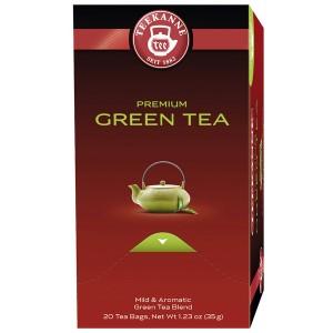 Tee Finest Premium Selection Green Tea