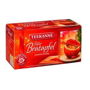 Tee Süßer Bratapfel