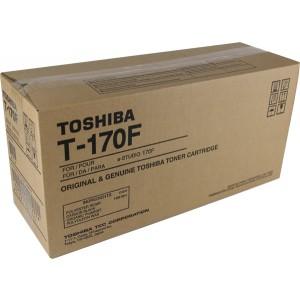 Kopiertoner T-170 schwarz für E-Studio 170F