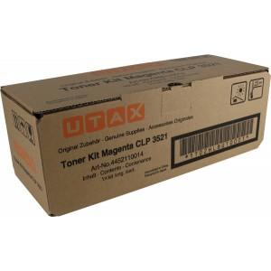 Toner magenta für CLP3521 für ca. 4.000 Seiten