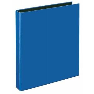 Schulordner A4 CLASSIC blau 2-R-Combi 25 mm
