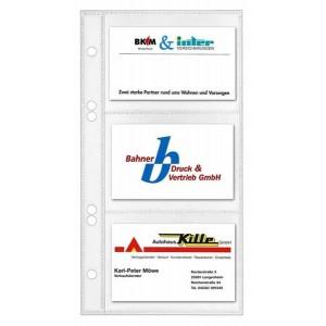 Visitenkartenhuelle f. 41555-10