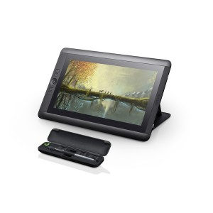 "Interaktives Stift-Display Cintiq 13,3"" , Full-HD (1920 x 1080)"