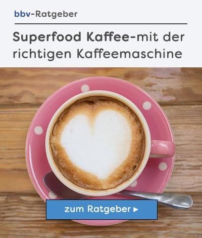 Ratgeber Kaffee